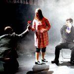 destiny betrayed on stage production